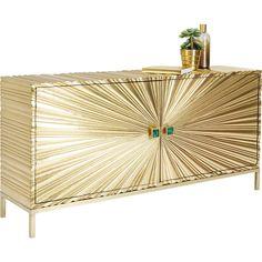 Sideboard Illumino - - KARE Design