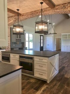 Breathtaking 50+ Rustic Kitchen Decorating Ideas https://cooarchitecture.com/2017/05/12/50-rustic-kitchen-decorating-ideas/