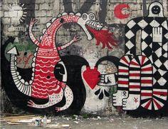 Remed mural