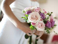www.italianfelicity.com #weddinginitaly #weddingbouquet #roses