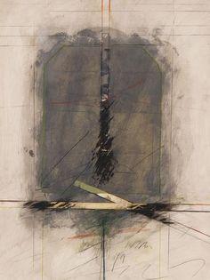 Karl Fredriech Dahmen, Untitled, 1974
