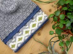 Farmen-lua alle vil ha: Slik lager du den selv! Knit Patterns, Knitted Hats, Diy And Crafts, Barn, Blanket, Knitting, Crochet, Womens Fashion, Tejidos