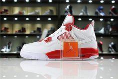 348e33f5d93b 2019 Nike Air Jordan 4 OG