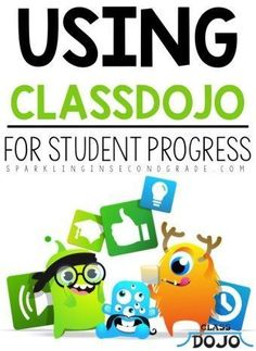 ClassDojo is not onl