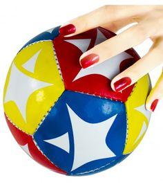Kids Mini Football Color Availability :Red Blue & Yellow Size : Radius 46cm  Type :Kids Mini Football