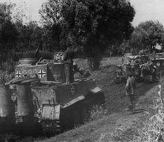 tiger N°333 s.Pz.Abt.503,july 1943 | Panzertruppen | Flickr