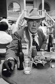 Lee Marvin, por Terry O'Neill, 1971