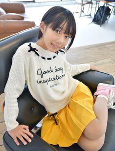 Young Girl Fashion, Preteen Girls Fashion, Kids Fashion, Beautiful Japanese Girl, Beautiful Little Girls, Cute Girl Dresses, Cute Girl Outfits, Cute Asian Girls, Cute Girls