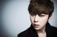 Yong Jun-hyung Since I've been watching him in Monstar I really like him XD