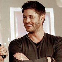 jensen ackles Jensen Ackles Supernatural, Winchester Supernatural, Sam And Dean Winchester, Castiel, Smallville, Daneel Ackles, Jared And Jensen, To My Future Husband, Celebrity Crush