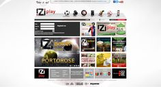 WEB SITE - IZIPLAY