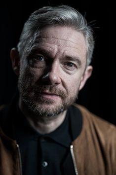 "blackstarjp: "" 'Cargo's Martin Freeman Talks Baby-Carrying Zombies In Australia's First Netflix Original Feature — Tribeca Studio (x) ""  Love Sherlock BBC? Check out our Sortable Sherlock BBC Fanfiction Rec List - https://fanfictionrecommendations.com/sherlock/"