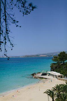 Platis Gialos beach   Kefalonia   Photo by Adrian Wood Photography