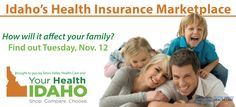 #YourHealthIdaho symposium in #Driggs Tuesday, Nov. 12 #aca #obamacare