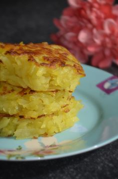 #swissfood #roeschti #kartoffeln #beilage Macaroni And Cheese, Cakes, Ethnic Recipes, Food, Potato, Side Dishes, Cooking, Recipies, Mac And Cheese