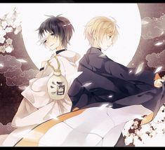 Tags: Anime, Fanart, Natsume Yuujinchou, Pixiv, Natsume Takashi