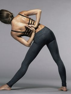 Onzie Black Magic Legging