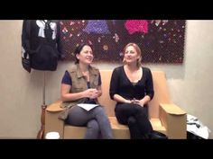 Behind the Seams™ with Stacy Igel Style Lounge Q Series Ep. 2