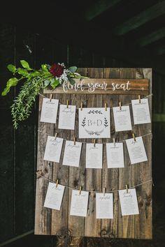 Becky+David :: 09.17.2016   Cedarwood Weddings