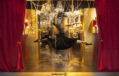 de Bijenkorf | Festive Season, ballet