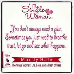 Mandy Hale