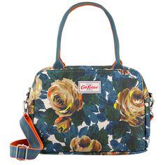 Oxford Rose Busy Bag | Handbags | CathKidston