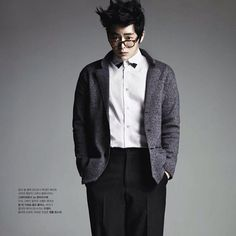 #another #photo #jojungsuk #조정석 my #favourite in #HighCut #pictorial #love - @cwrose13- #webstagram
