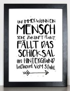 See the photo of formart titled funny saying .- Sehe dir das Foto von formart mit dem Titel lustiger Spruch im coolen Design 🙂 … See the photo of formart titled funny saying in cool design :] and other inspiring pictures Spaaz. Words Quotes, Me Quotes, Funny Quotes, Sayings, Quotation Marks, True Words, Hand Lettering, Quotations, About Me Blog