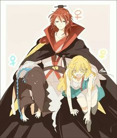 Magi Masrur, Magi 3, Anime Magi, Manga Anime, Magi Kingdom Of Magic, Avatar, Aladdin, Character Art, Pictures