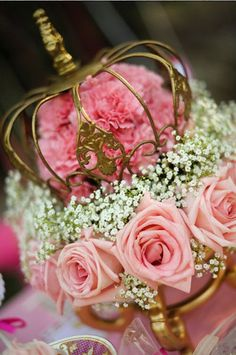 Princess Tea Party — Celebrations at Home