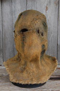 The Scarecrow's Post