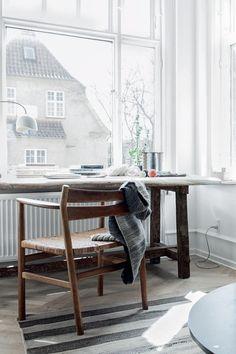 På besøg hos… Maria Høgh Heilmann fra Aiayu | ELLE