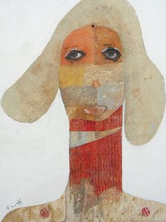 """Sheri"" by Scott Bergey on Etsy."