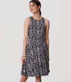 Image of Jasmine Flare Dress