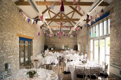 Tariq & Laura's Folly Farm countryside wedding near Bristol