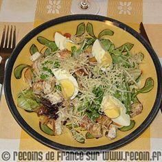 La Salade Vosgienne