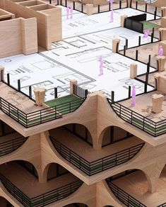 Love Drawing and Design? Finding A Career In Architecture - Drawing On Demand Brick Architecture, Architecture Student, Architecture Drawings, Concept Architecture, Architecture Details, Interior Architecture, Residential Architecture, 3d Modelle, Arch Model