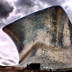 Museo Soumaya in Plaza Carso, Miguel Hidalgo, Federal District