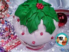 Bola de Navidad ~ ¡Huele Bien!