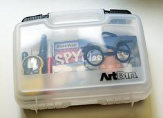 cute gift/reward idea:  detective_spy_kit2