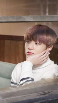 Jungkook Lockscreen Kook - BTS - Jeon Jungkook Wallpaper - Spring Day