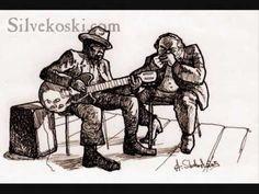 John Lee Hooker and Van Morrison- Baby please don't go