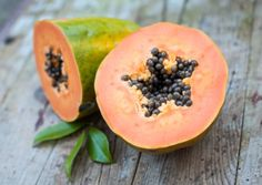 mask: Take 5 tsp olive oil and about 50 gm papaya paste. Mix the two together and apply over dry areas of your skin. Get Healthy, Healthy Eating, Healthy Recipes, Healthy Foods, Superfoods, Health And Wellness, Health Tips, Fat Loss Diet, Weight Loss