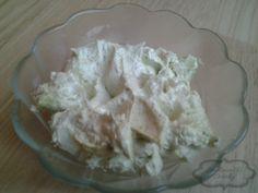 Pistáciový krém Potato Salad, Cabbage, Ice Cream, Potatoes, Vegetables, Ethnic Recipes, Desserts, Food, No Churn Ice Cream