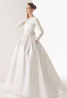Google Image Result for https://i.weddingomania.com/2016/09/32-bridal-separate-with-a-plain-top-and-a-satin-skirt.jpg