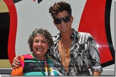Gallery | 2013 Miami Beach Gay Pride parade; Adam Lambert greets fans and gets key to city