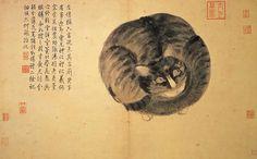 Shen Zhou 沈周 (1427—1509),