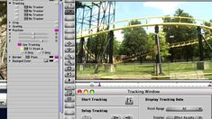 Media Composer® 4 ‒ Motion Tracking and Stabilization