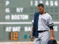 Andy Andy Pettitte, Yankees Baby, Team S, New York Yankees, Baseball Field, My Boys, Pride, Counting, Peeps