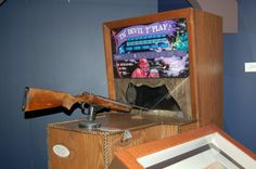 60s shooter arcade